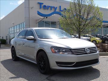 2012 Volkswagen Passat for sale in Avon, IN