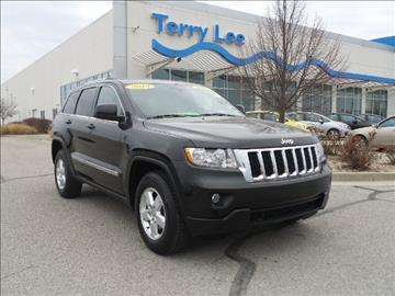 2013 Jeep Grand Cherokee for sale in Avon, IN