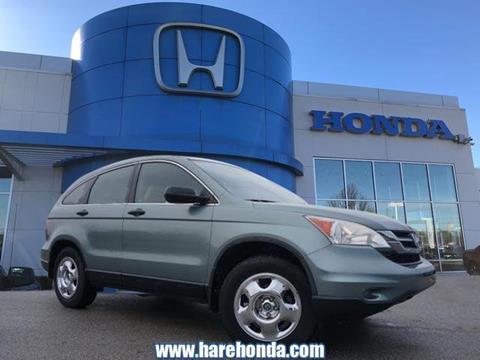 2010 Honda CR-V for sale in Avon, IN