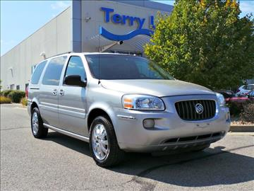 2005 Buick Terraza for sale in Avon, IN