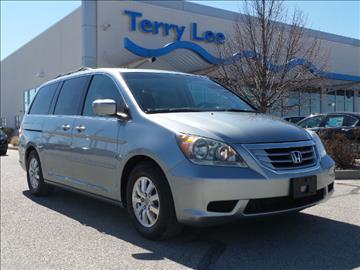 2008 Honda Odyssey for sale in Avon, IN