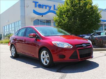 2013 Ford Focus for sale in Avon, IN