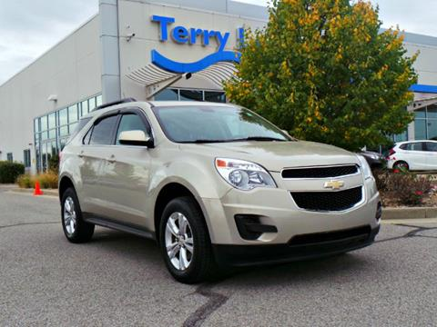 2011 Chevrolet Equinox for sale in Avon, IN