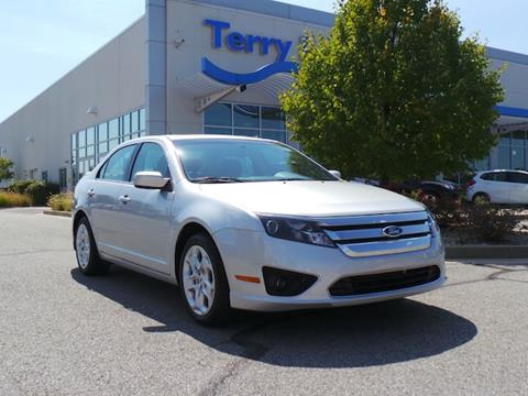 2011 Ford Fusion for sale in Avon, IN