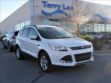 2014 Ford Escape for sale in Avon, IN