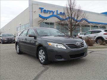 2011 Toyota Camry for sale in Avon, IN