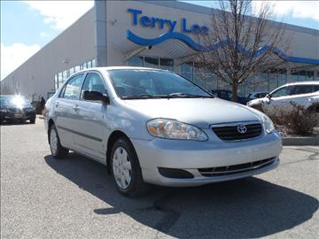 2008 Toyota Corolla for sale in Avon, IN