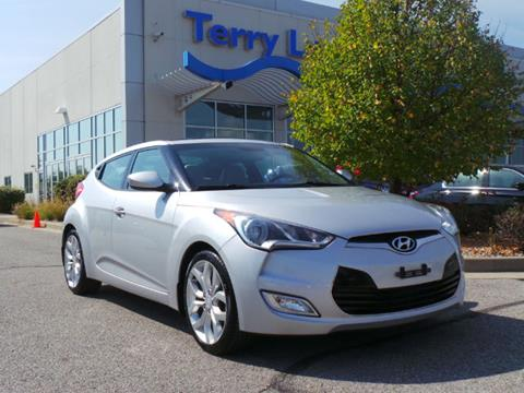 2012 Hyundai Veloster for sale in Avon, IN