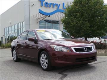 2009 Honda Accord for sale in Avon, IN