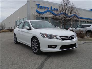2014 Honda Accord for sale in Avon, IN