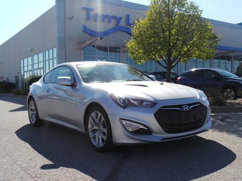2014 Hyundai Genesis Coupe for sale in Avon, IN