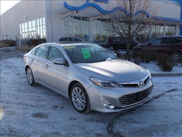 2014 Toyota Avalon for sale in Avon, IN