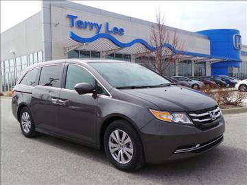 2016 Honda Odyssey for sale in Avon, IN