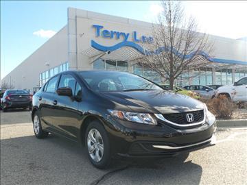2014 Honda Civic for sale in Avon, IN