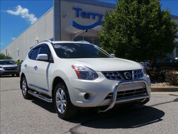 2011 Nissan Rogue for sale in Avon, IN