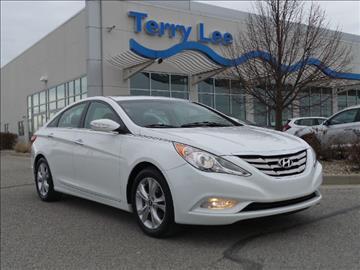 2011 Hyundai Sonata for sale in Avon, IN