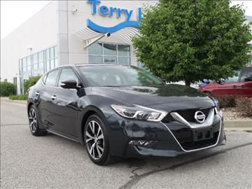 2017 Nissan Maxima for sale in Avon, IN