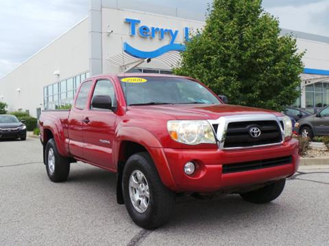2008 Toyota Tacoma for sale in Avon, IN