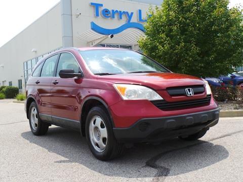 2008 Honda CR-V for sale in Avon, IN