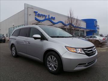 2015 Honda Odyssey for sale in Avon, IN