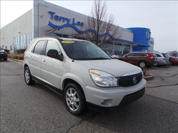 2006 Buick Rendezvous for sale in Avon, IN