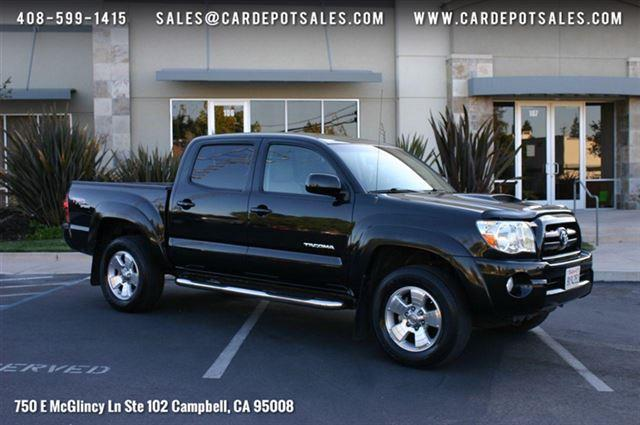 2008 Toyota Tacoma for sale in Campbell CA