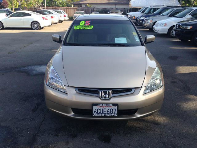 2005 honda accord for sale in san jose ca for Crown motors tallahassee fl