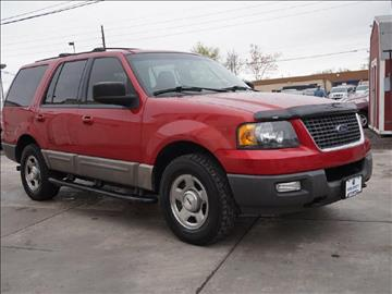 2003 Ford Expedition for sale in Englewood, CO