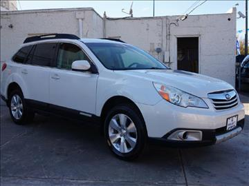 2011 Subaru Outback for sale in Englewood, CO