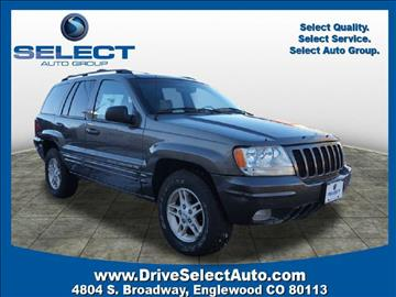 1999 jeep grand cherokee for sale colorado for 1999 jeep cherokee power window problems