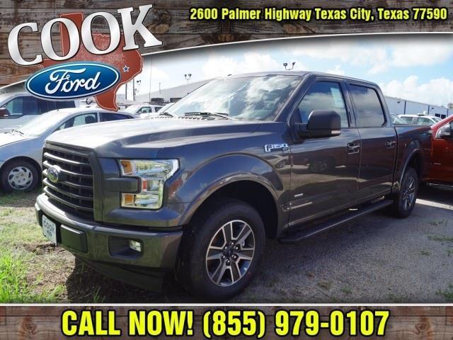 2017 Ford F-150  - Texas City TX