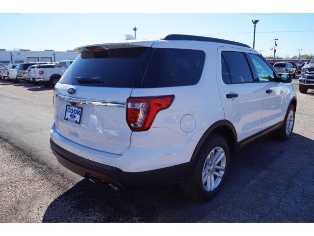 2017 Ford Explorer 4dr SUV - Texas City TX
