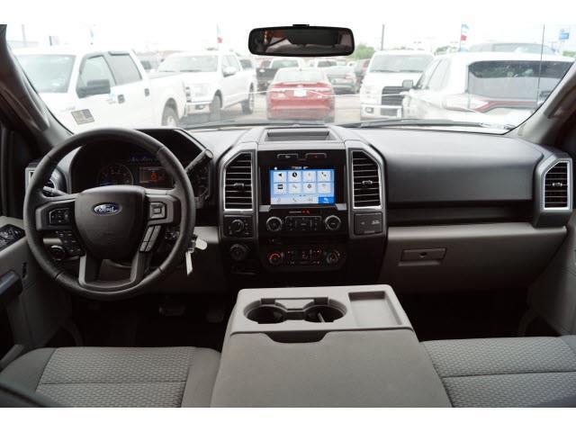 2016 Ford F-150 4x4 XLT 4dr SuperCrew 5.5 ft. SB - Texas City TX