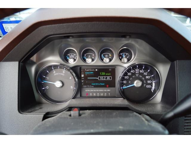 2012 Ford F-250 Super Duty King Ranch - Texas City TX