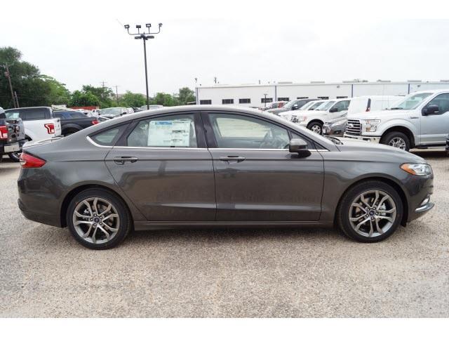 2017 Ford Fusion SE 4dr Sedan - Texas City TX