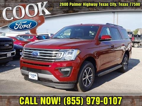 Ford Expedition For Sale In Texas City Tx