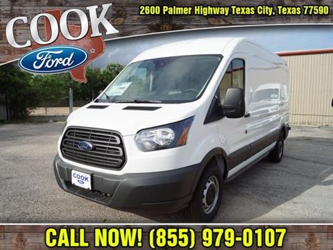 2017 Ford Transit Cargo for sale in Texas City, TX