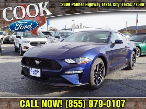 ford mustang for sale in texas city tx. Black Bedroom Furniture Sets. Home Design Ideas