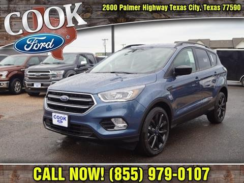 ford escape for sale in texas. Black Bedroom Furniture Sets. Home Design Ideas
