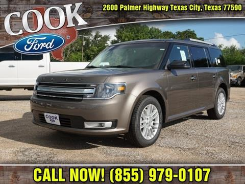 Ford Flex For Sale In Texas City Tx
