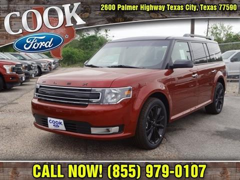 ford flex for sale in texas. Black Bedroom Furniture Sets. Home Design Ideas