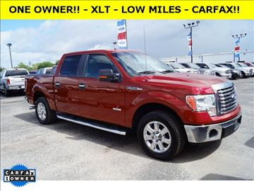 2013 Ford F-150 for sale in Texas City, TX