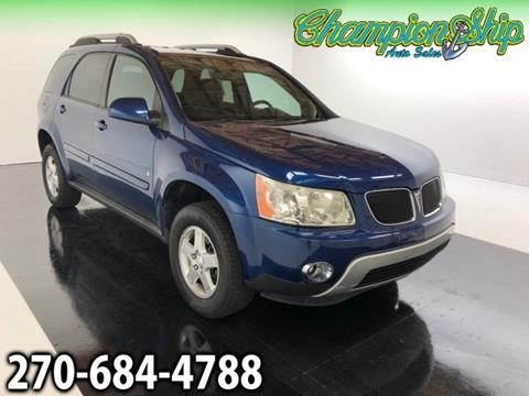2008 Pontiac Torrent for sale in Owensboro, KY