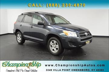 2011 Toyota RAV4 for sale in Owensboro, KY