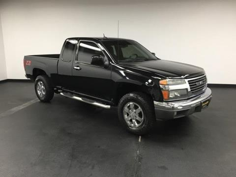 2010 GMC Canyon for sale in Owensboro, KY