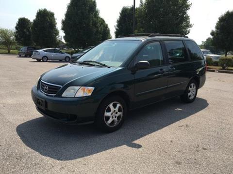 2000 Mazda MPV for sale in Owensboro, KY