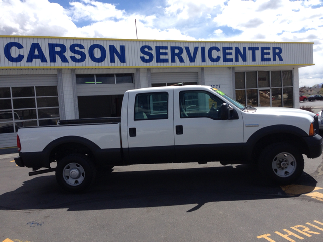 2007 Ford F-250 Super Duty for sale in Carson City NV