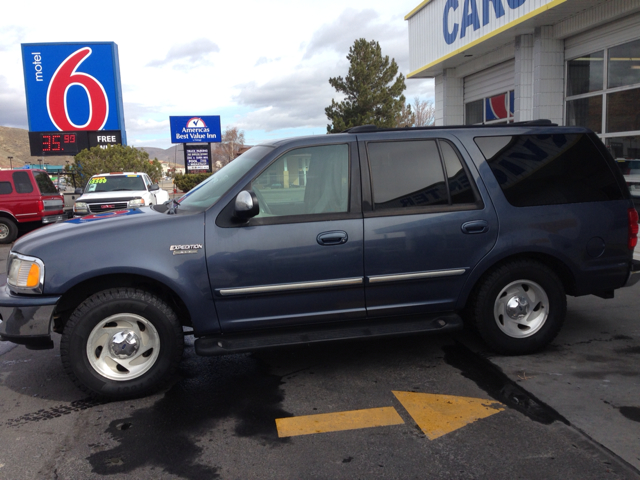 1998 Ford Expedition for sale in Carson City NV
