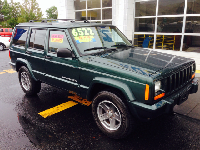 2001 jeep cherokee for sale in carson city nv for Small car motors carson city nv