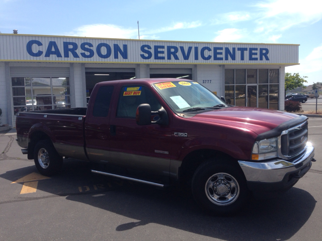 2004 Ford F-350 for sale in Carson City NV